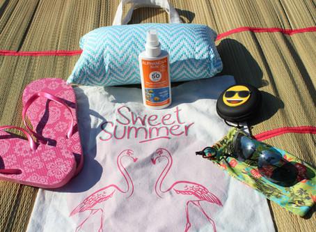 Quelle crème solaire choisir? Efficacité, respect de l'environnement et santésont-ils incompatibles
