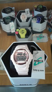 Women's watches with functions!!! Water resistant to 200 meters the multi function Baby-G Shock