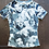 Thumbnail: Lycra T-shirt with Round Neck by Iconic Spice Girls Designer