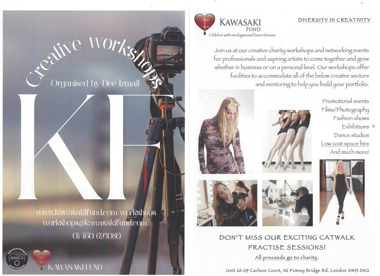 Kawasaki Disease uk
