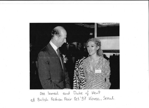 Dee Duke of Kent Interview- selected 001