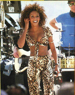 Mel B Animal Print Collection