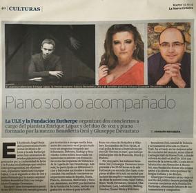 La Nueva Crónica 15-12-2015