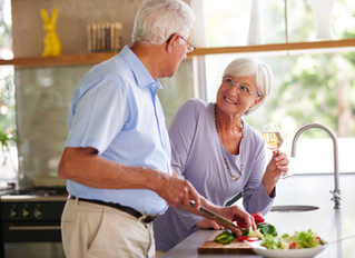 The Elder Care Journey:  How to Protect Your Assets Each Step of the Way