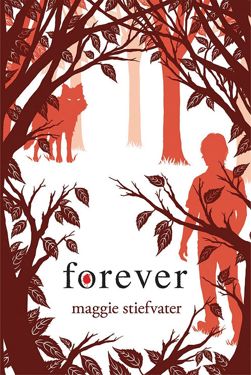 Forever (Shiver, Book 3)