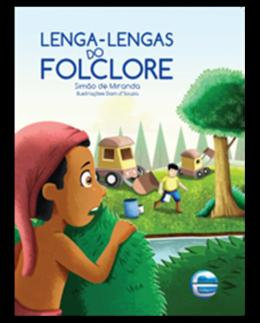 LENGA - LENGA DO FOLCLORE