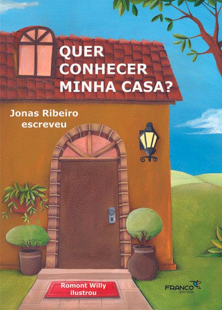 QUER CONHECER MINHA CASA? - 3� EDICAO