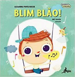 BLIM BLAO!