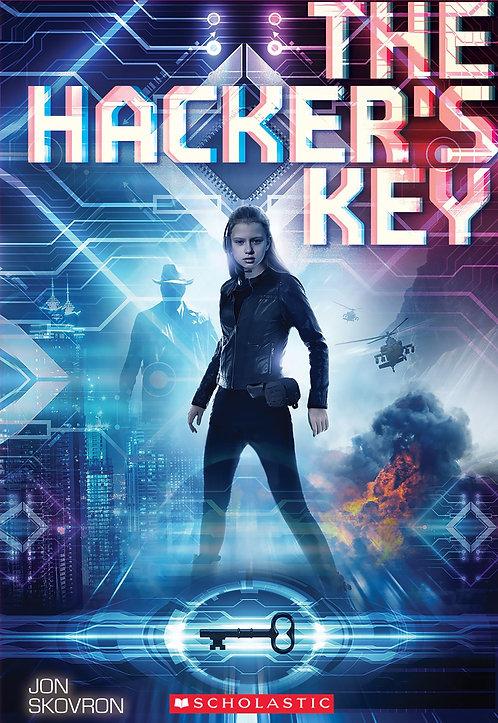 The Hacker's Key