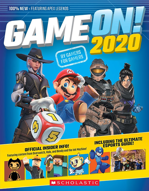 Game On! 2020