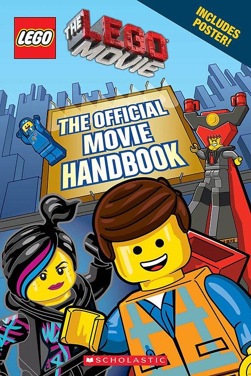 The Official Movie Handbook (LEGO: The LEGO Movie)