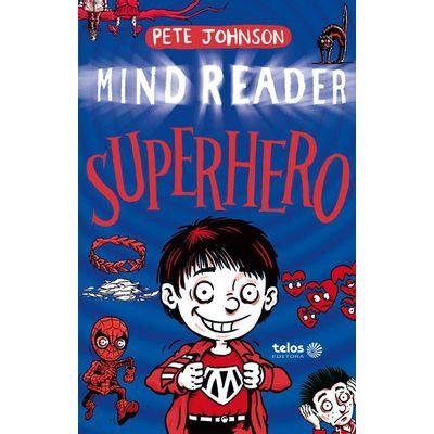 SUPERHERO - MIND READER