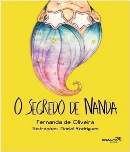 SEGREDO DE NANDA, O
