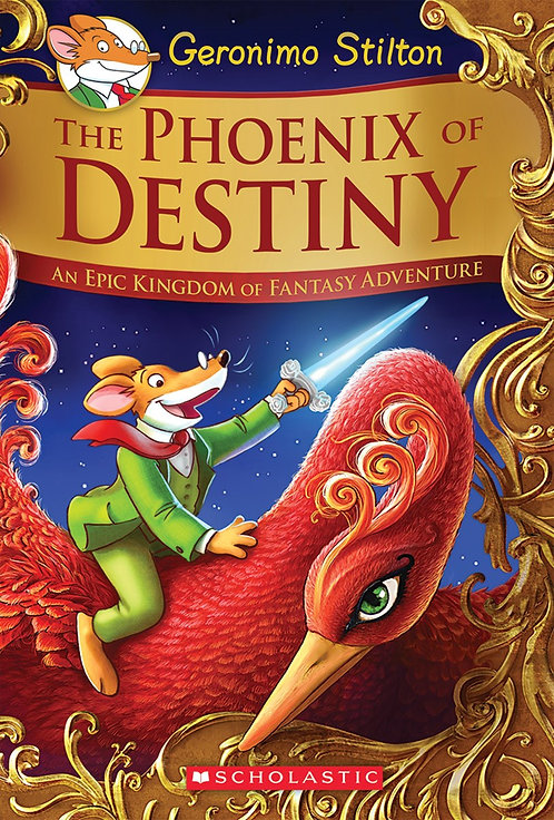 The Phoenix of Destiny (Geronimo Stilton  Special Edition)