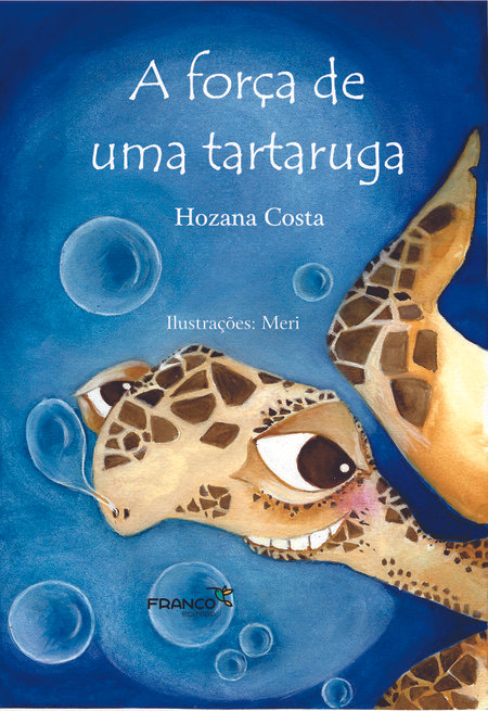 FORCA DE UMA TARTARUGA, A