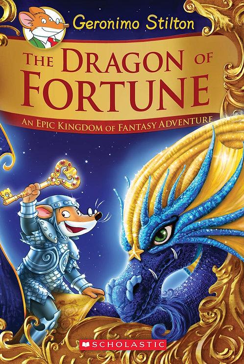 The Dragon of Fortune (Geronimo Stilton Special Edition #2)