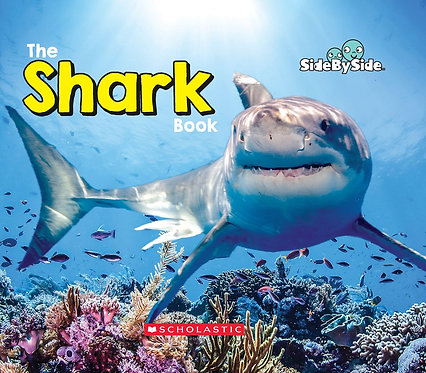 The Shark Book (Side By Side)