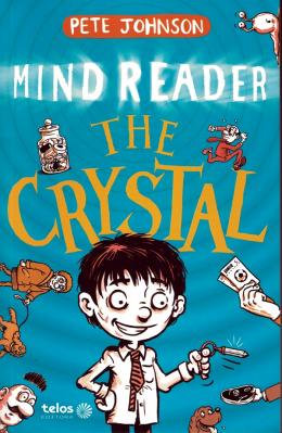 THE CRYSTAL - MIND READ