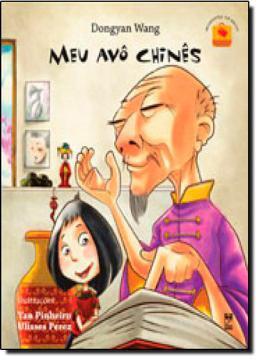 MEU AVO CHINES