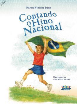 CONTANDO O HINO NACIONAL