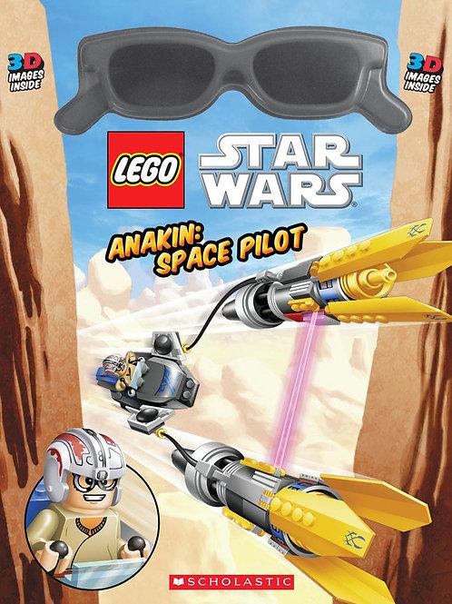 LEGO Star Wars: Anakin: Space Pilot