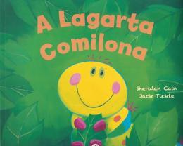 LAGARTA COMILONA, A