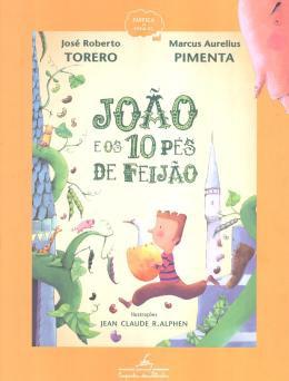 JOAO E OS 10 PES DE FEIJAO