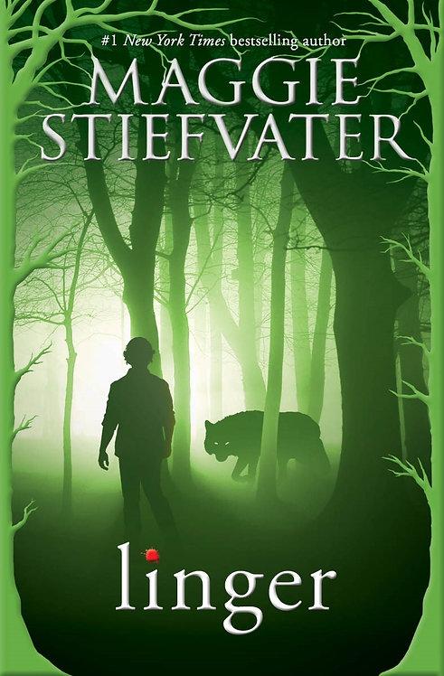 Linger (Shiver, Book 2)