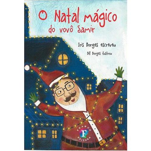 NATAL MAGICO DO VOVO SAMIR, O