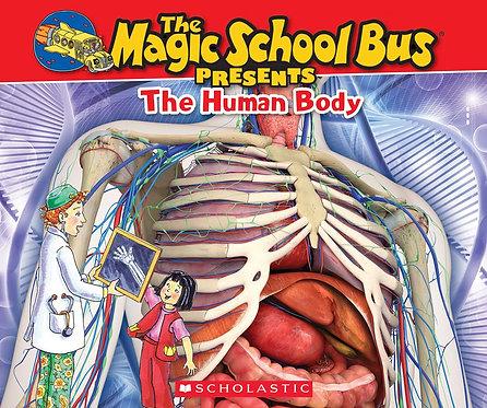 The Magic School Bus Presents: The Human Body