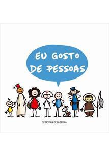 EU GOSTO DE PESSOAS