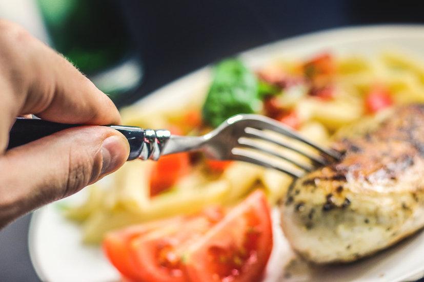 515 Community Kitchen Meals