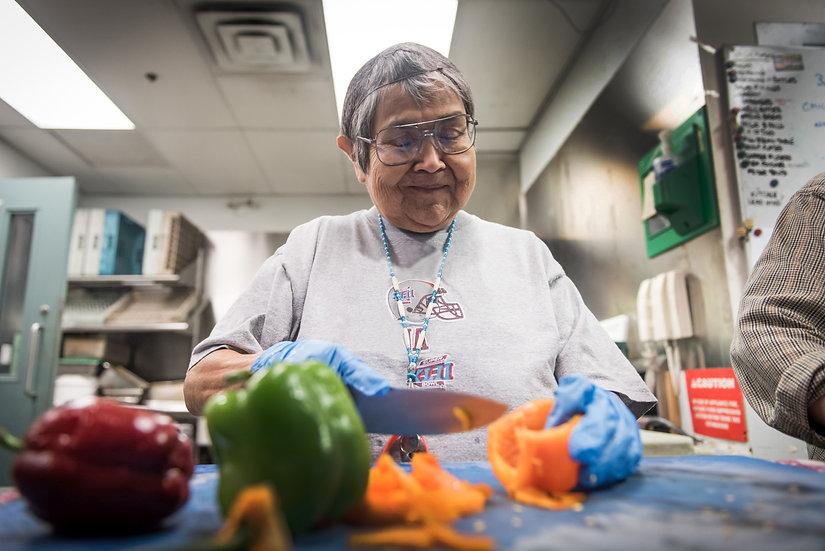 18 Community Kitchen Meals