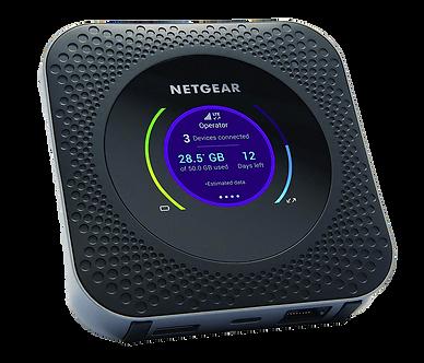 NetGear Nighthawk Modem/Router Combo