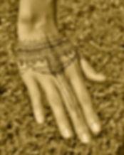 henna kauai, henna hanalei