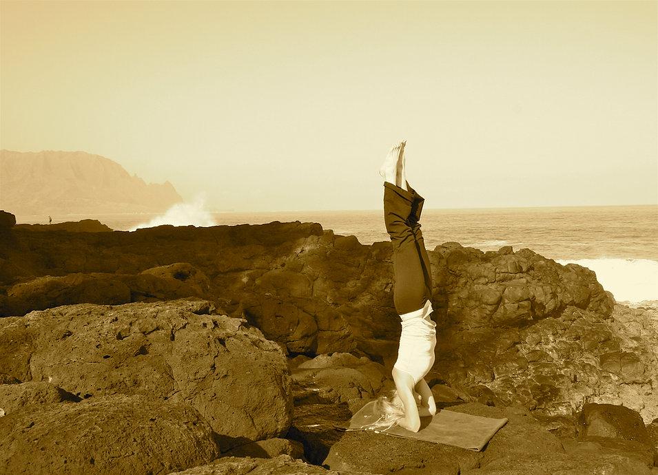 private yoga kauai, henna hanalei