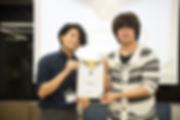 マイクリハッカソン_TokenPocket