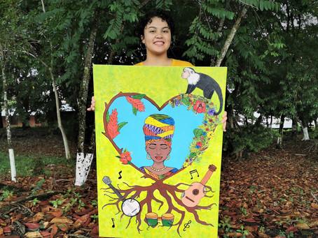 Exposición de Pintura muestra ¡Lo Mejor de Limón!