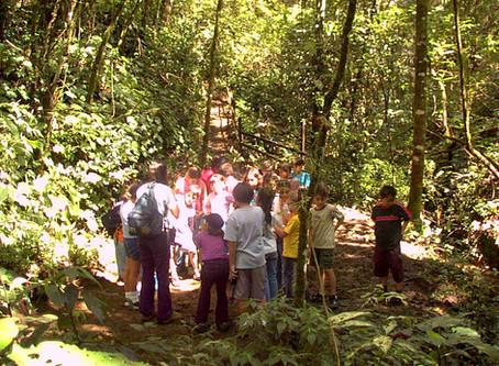 FUNDECOR y Grupo Educativo Saint Michael: más de 2 décadas de crear ConSCiencia en más de 18 mil est