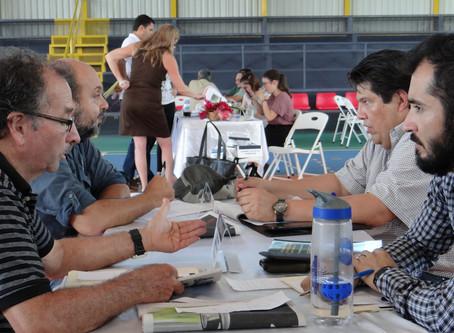 II Foro Regional: AGROALIANZAS, 2019. ¡Juntos construimos un Sarapiquí Resiliente!