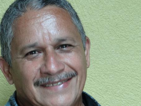José Herrera, colaborador de FUNDECOR desde 1991