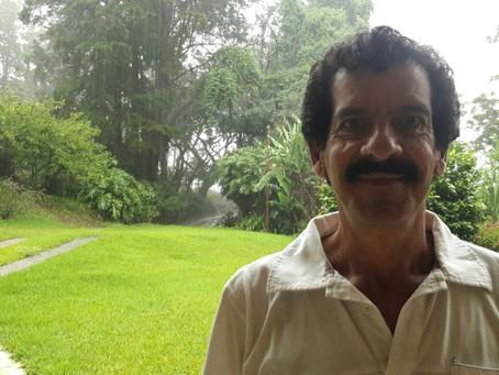 Desiderio Murillo-30 años trabajando por Poás.