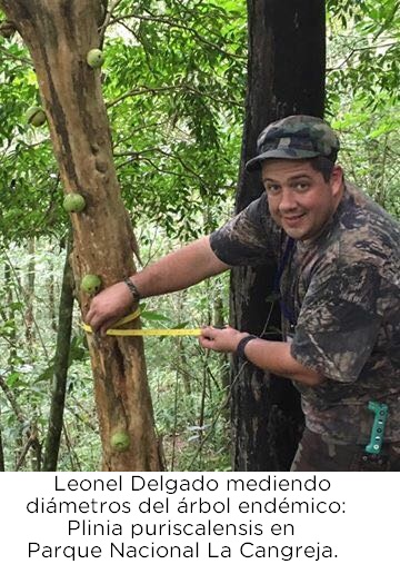 Leonel Delgado 30