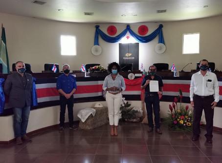 Costa Rica reforestará de 200 a 500 hectáreas por año entre 2020-2027