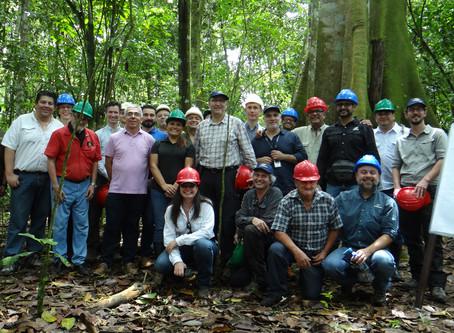 Alianzas entre Costa Rica y Luxemburgo fortalecerán encadenamientos de valor para el desarrollo del