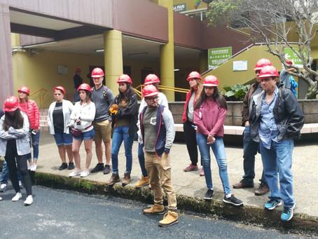 En tres días: Parque Nacional Volcán Poás recibió a más de 1.500 turistas