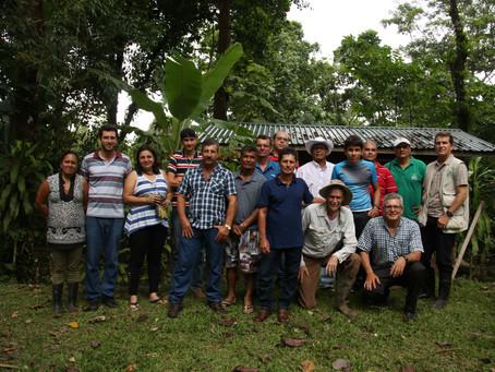 I Foro Regional: Agro Alianzas, 2018. Sarapiquí Resiliente