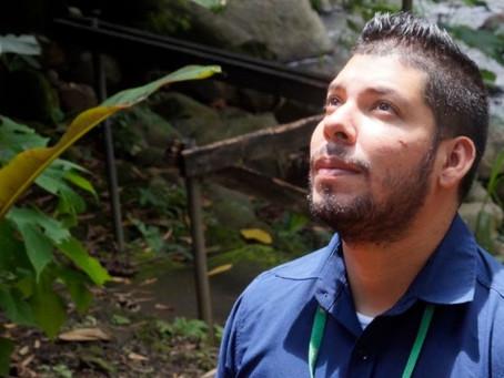 Federico Varela, colaborador de Fundecor