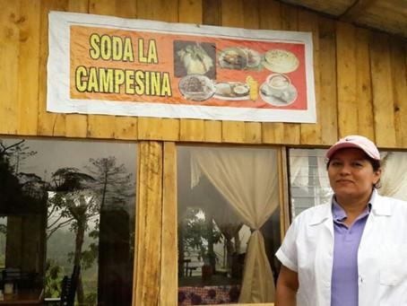 Una historia de superación continua: Soda La Campesina.