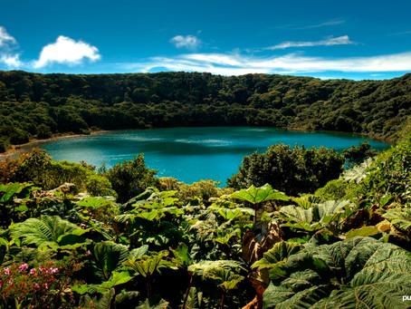 Costa Rica se proyectará ante el mundo como Laboratorio Vivo